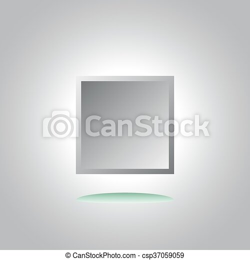 button icon - csp37059059