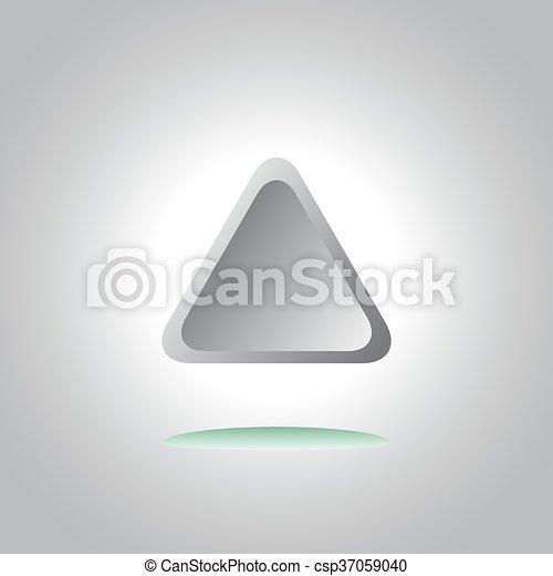button icon - csp37059040