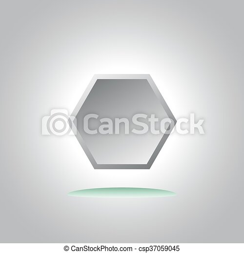 button icon - csp37059045