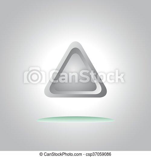 button icon - csp37059086