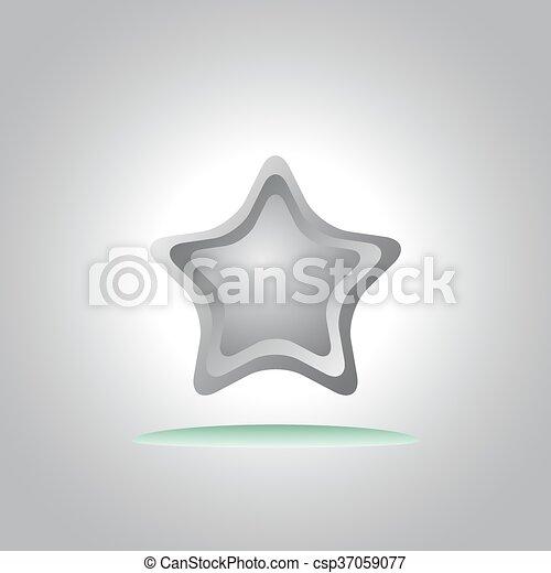 button icon - csp37059077