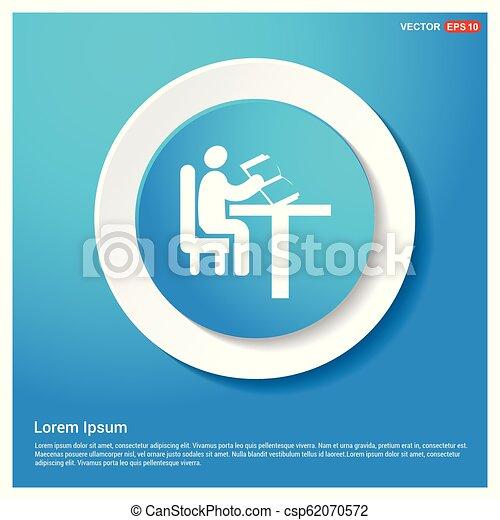 button icon - csp62070572