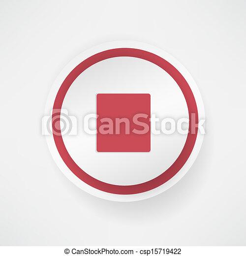 button - csp15719422