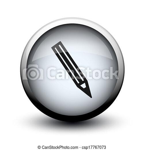 button pencil 2d - csp17767073