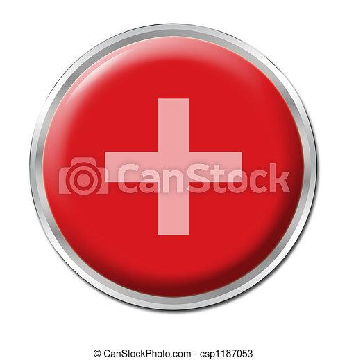 Button Plus - csp1187053