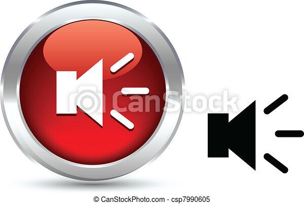 button., suono - csp7990605