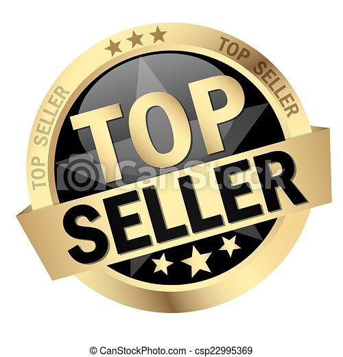 Button - TOP SELLER - csp22995369