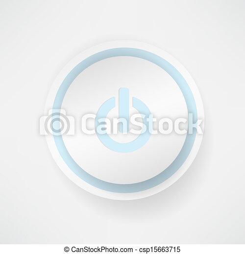 button - csp15663715