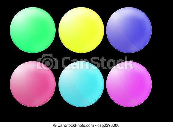 buttons - csp0396000