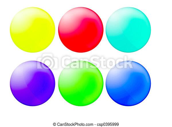 buttons - csp0395999