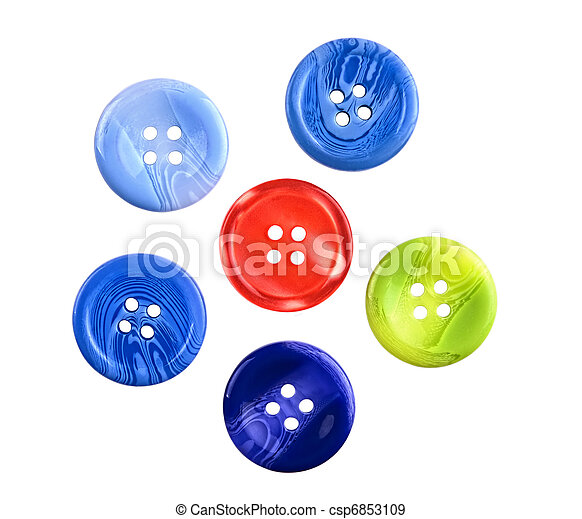 buttons - csp6853109