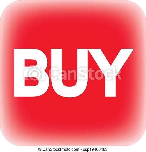Buy button - csp19460463