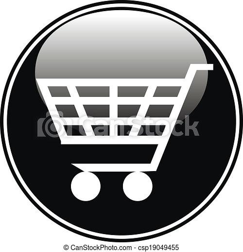 Buy button - csp19049455