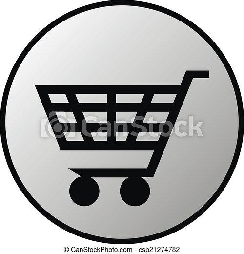 Buy button - csp21274782