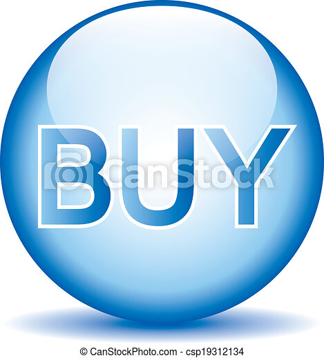 Buy button - csp19312134