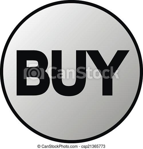 Buy button - csp21365773