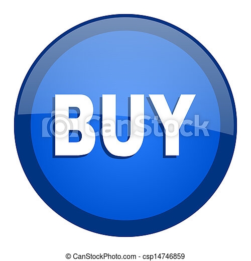 buy icon - csp14746859
