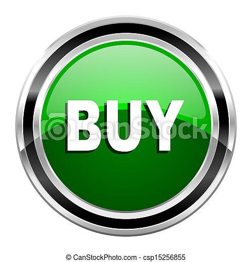 buy icon - csp15256855