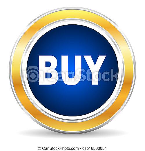 buy icon - csp16508054