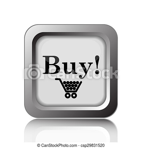 Buy icon - csp29831520