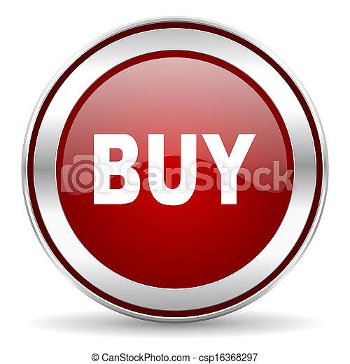 buy icon - csp16368297