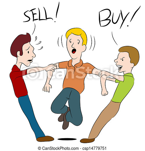 Buy Sell Argument - csp14779751