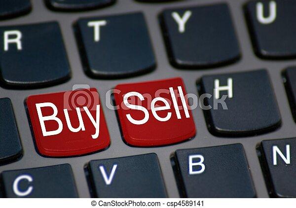 buysell - csp4589141