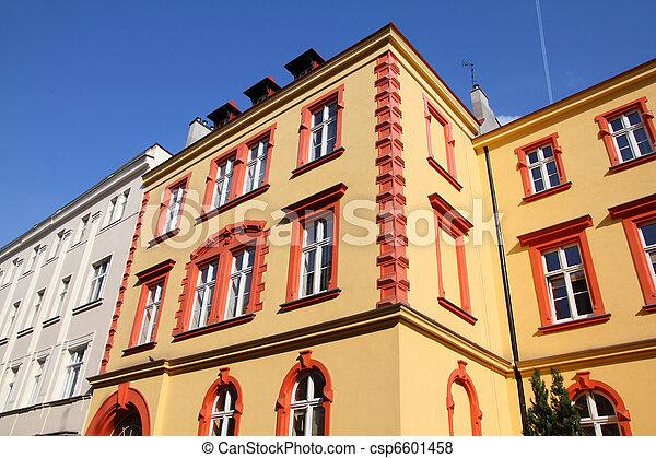 Bytom, Poland - csp6601458