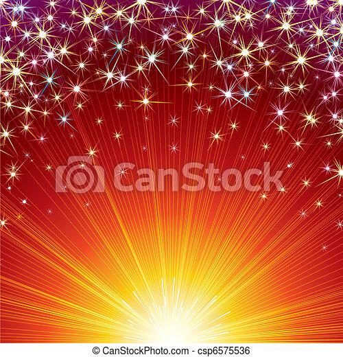 célébration - csp6575536