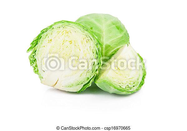 Cabbage - csp16970665