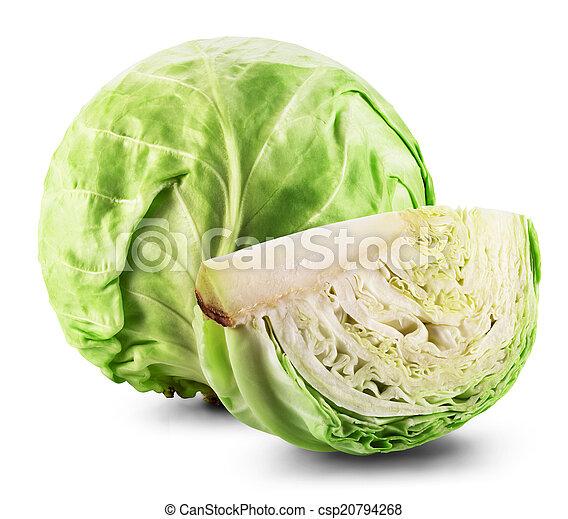 cabbage - csp20794268