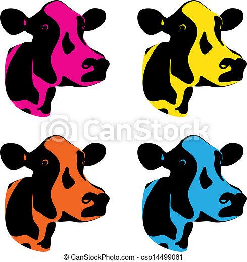 Cabezas Vaca