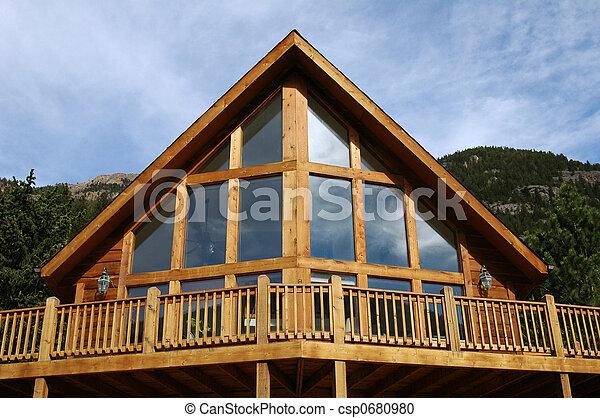 Cabin - csp0680980