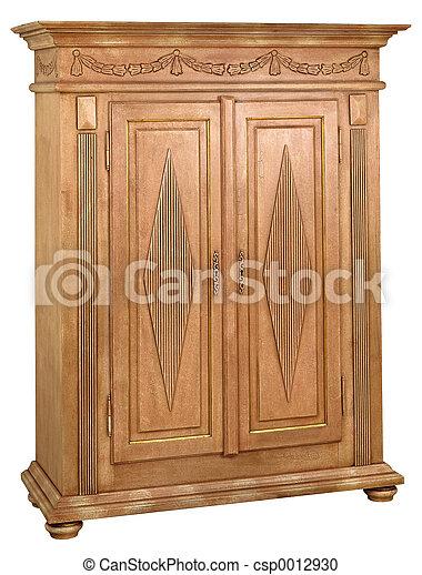 cabinet 01 - csp0012930