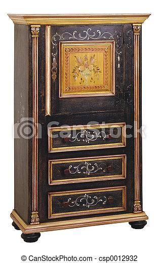 Cabinet 02 - csp0012932