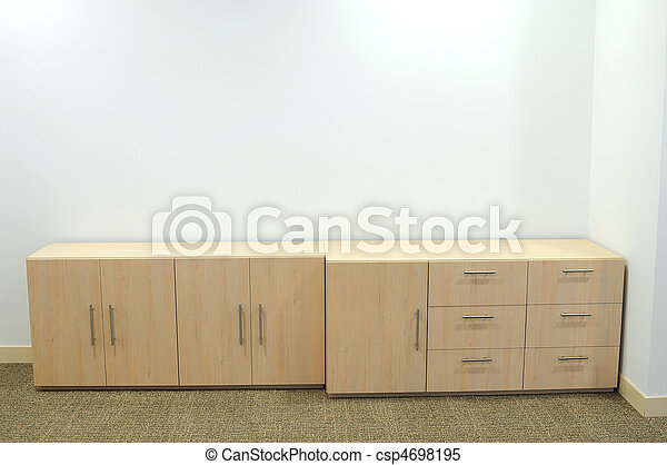 cabinet. - csp4698195