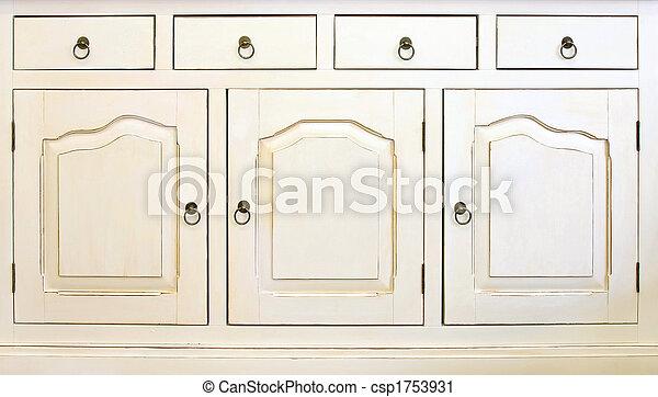 Cabinet - csp1753931