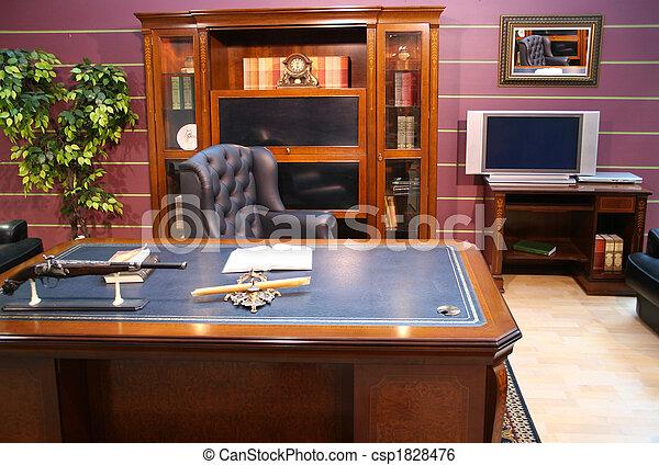 cabinet - csp1828476