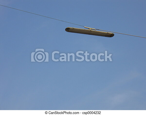Cable Street Light - csp0004232