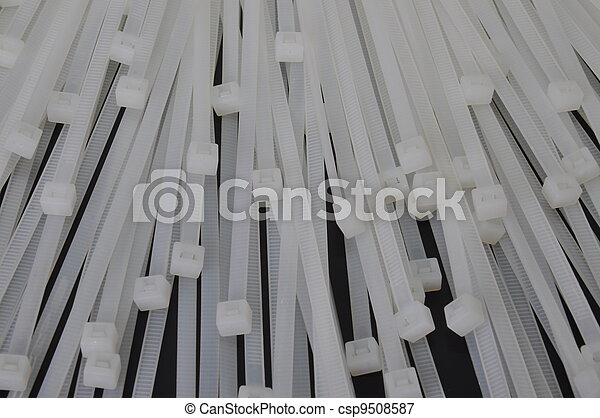Cable ties  - csp9508587