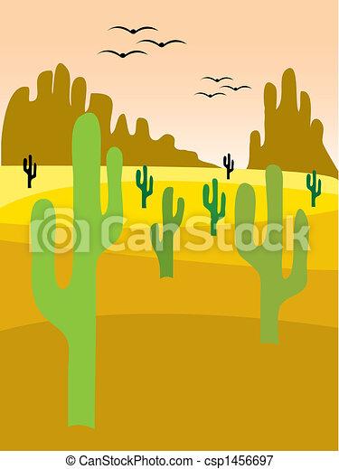 cactus valley - csp1456697