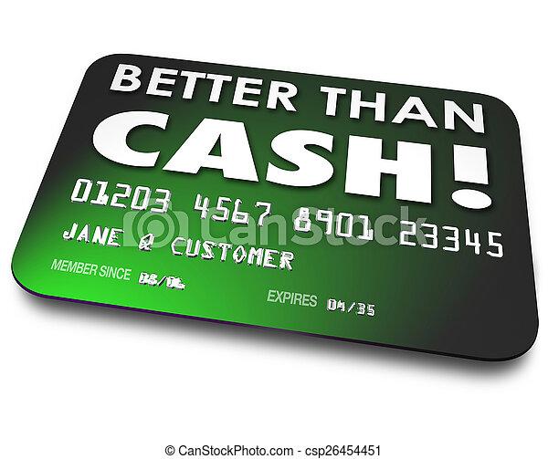cadeau, espèces, mieux, crédit, commodité, carte, facile, débit, que, shoppin - csp26454451