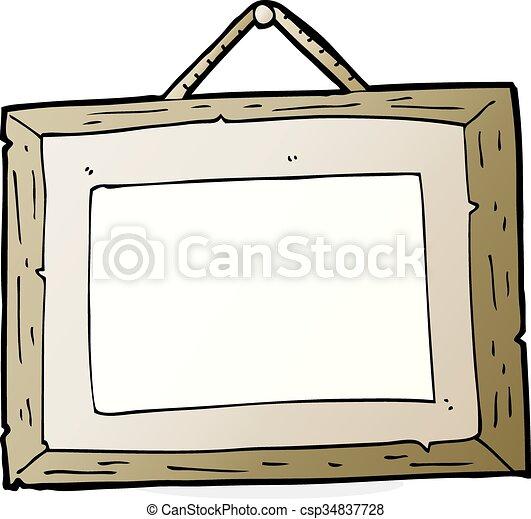 Cadre graphique dessin anim illustration vectorielle rechercher des clipart des dessins et - Cadre photo dessin ...