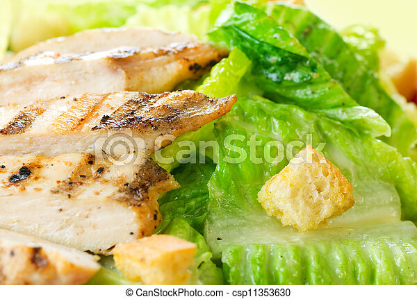 Caesar Salad  - csp11353630