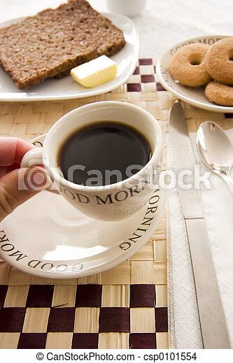 café, avoir - csp0101554