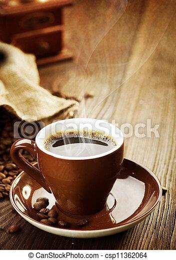 café - csp11362064