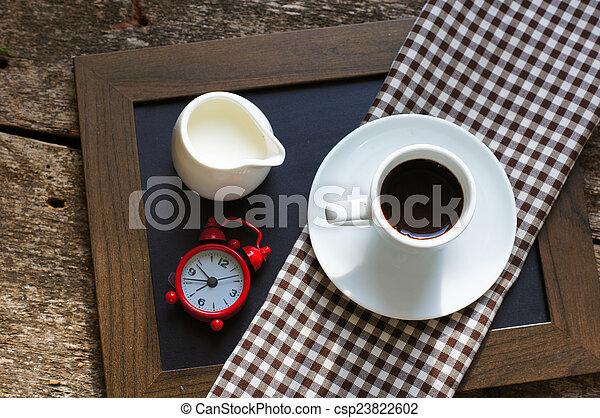 Café Bonjour Tasse