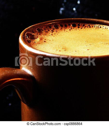 café - csp0886864