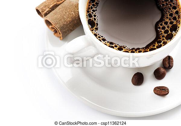 Café - csp11362124