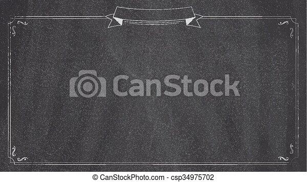 blackboard background powerpoint